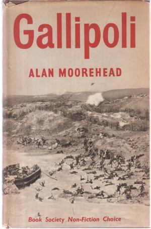 Gallipoli cover