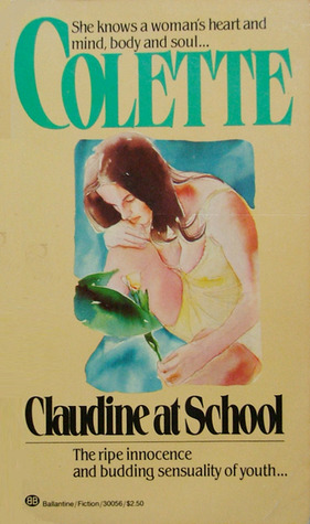 Claudine At School (Vintage Classics)