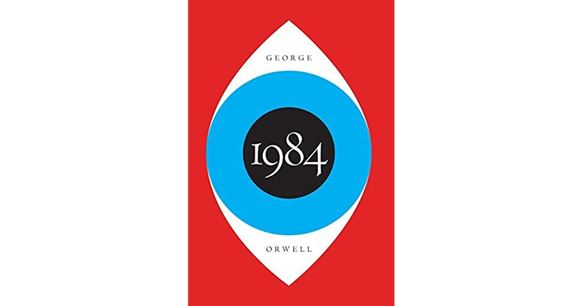 a discussion on the governments suppression of freedom in 1984 by george orwell