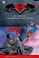Superman/Batman: El gran acontecimiento (Colección Novelas Gráficas Batman y Superman, #18)