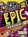 Epic Adventure (kind of) (Tom Gates, #13)
