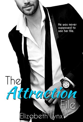 The Attraction File (Cake Love, #2)