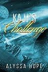 Kaji's Challenge (Triads in Blue Book 6)