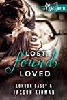 Lost, Found, Loved (St. Skin, #4)