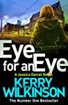 Eye for an Eye (Jessica Daniel, #12)