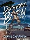 Desert Born (Puatera Online #2)