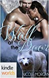 Wolf at the Door (Paranormal Dating Agency)