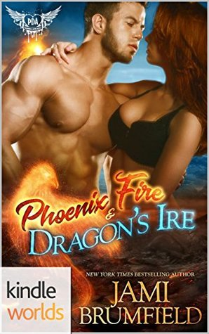 Phoenix Fire and Dragon's Ire