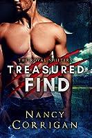 Treasured Find (Royal-Kagan Shifter World #1)