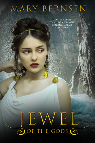 Jewel of the Gods (Beyond the Gods #2)