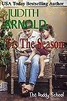 'Tis The Season (The Daddy School #5)