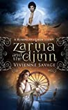 Zarina and the Djinn (Once Upon a Spell, #5)