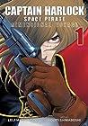 Captain Harlock Space Pirate: Dimensional Voyage Vol. 1