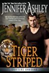 Tiger Striped (Shifters Unbound #11.5)