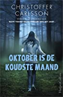 Oktober is de koudste maand