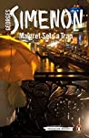 Book cover for Maigret Sets a Trap (Inspector Maigret, #48)