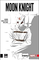 Moon Knight, Cilt 1: Zırdeli
