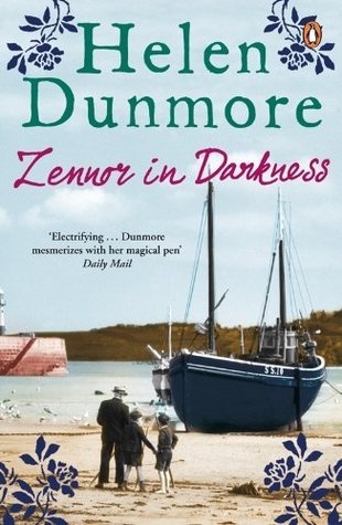 Zennor in Darkness: From the Women's Prize-Winning Author of A Spell of Winter