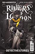 rivers of london detective stories 4 1