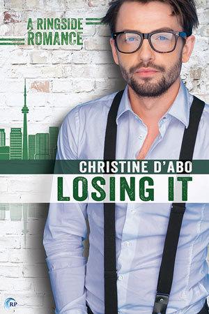 Losing It (Ringside Romance, #4)