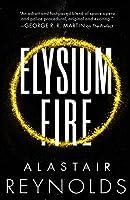 Elysium Fire (Prefect Dreyfus Emergency, #2)