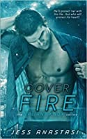 Cover Fire (Valiant Knox #3)