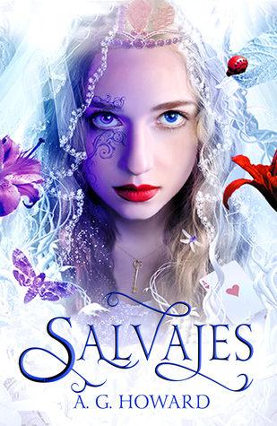 Salvajes (Susurros, #3.5)