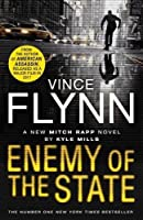 Enemy of the State (Mitch Rapp, #16)