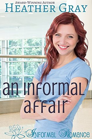 An Informal Affair (Informal Romance, #5)