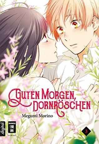 Guten Morgen Dornröschen 03 By Megumi Morino