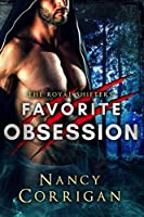 Favorite Obsession (Royal-Kagan #3)