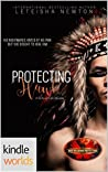 Protecting Hawk (Brotherhood Protectors Kindle Worlds Novella; A SEALed Fate Book 5)