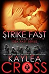 Strike Fast (DEA FAST #4)