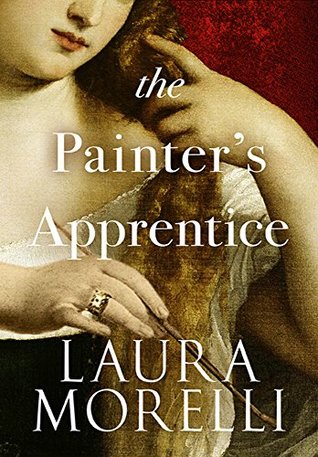 The Painter's Apprentice by Laura Morelli