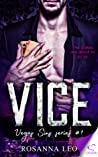 Vice (Vegas Sins, #1)