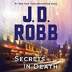 Secrets in Death by J.D. Robb