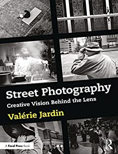 Street Photography: Creative Vision Behind the Lens