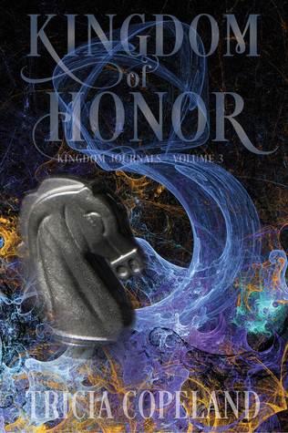Kingdom of Honor (Kingdom Journals #3)