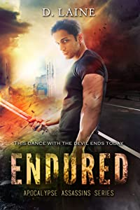 Endured (Apocalypse Assassins Trilogy #3)