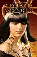 Cleopatra Ascending (A Shadow's Edge Novel Book 2)