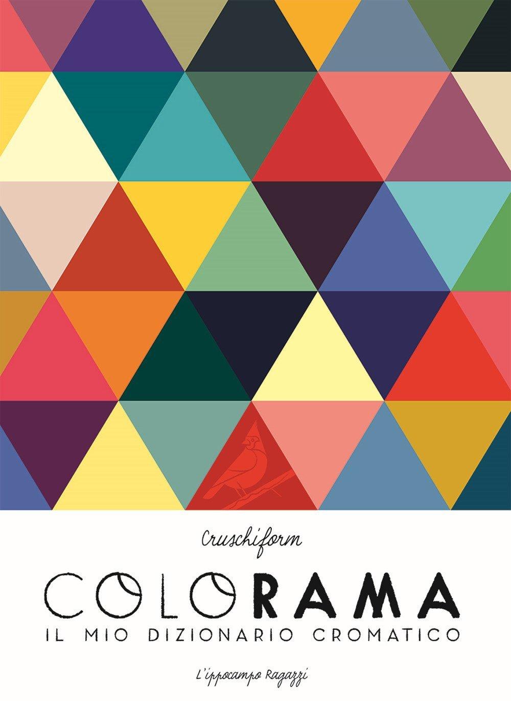 Colorama: Il mio campionario cromatico