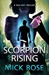Scorpion Rising (Dan Roy, #5)