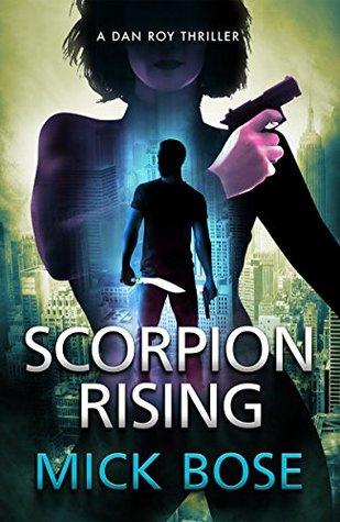 Scorpion Rising (Dan Roy, #5)