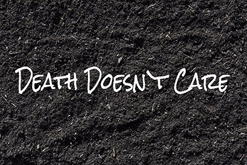 Death Doesn`t Care