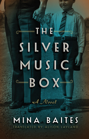 The Silver Music Box (Silver Music Box #1)