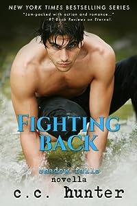 Fighting Back (Shadow Falls, #5.5)