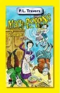 Mary Poppins In The Kitchen A Cookery Book With A Story By P L Travers