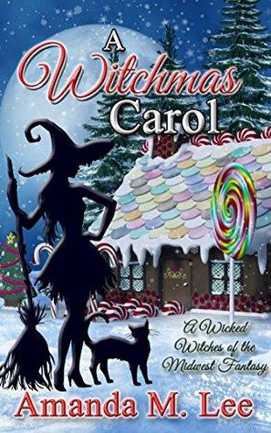 A Witchmas Carol