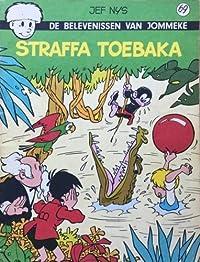 Straffa Toebaka