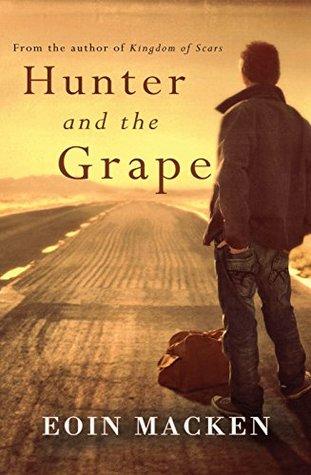 https://www.goodreads.com/book/show/36204275-hunter-and-the-grape